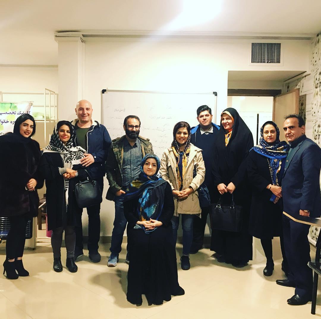 بهترین مرکز روانشناسی در تهران